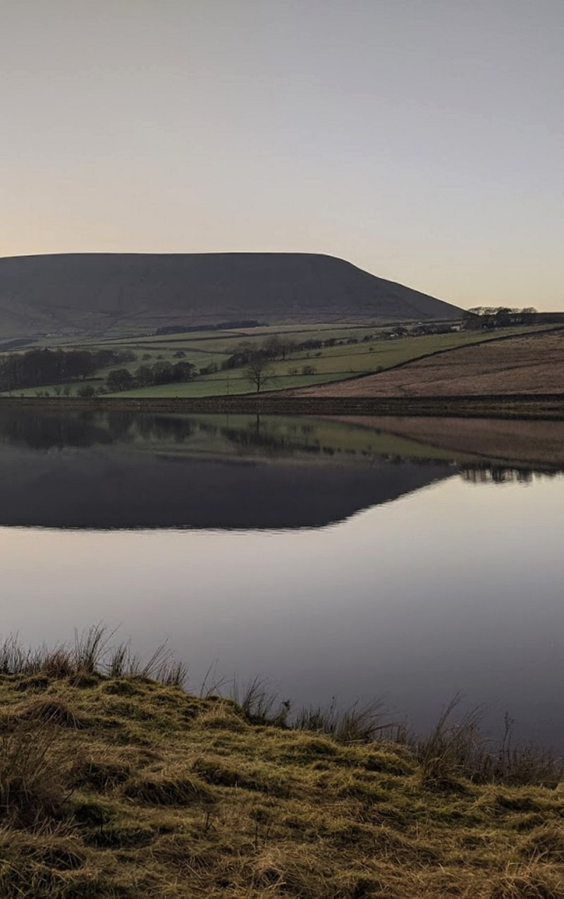 Pendle Hill holiday cottage